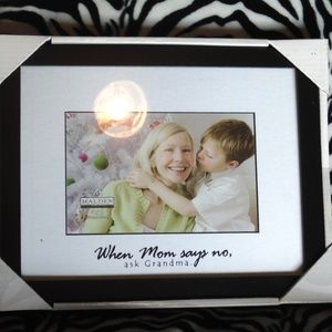 NWT picture frame